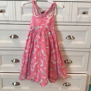 Tommy Bahama Girls dress